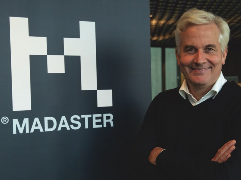 MADASTER LAUNCHED: ELIMINATING WASTE IN THE REAL ESTATE SECTOR WORLDWIDE