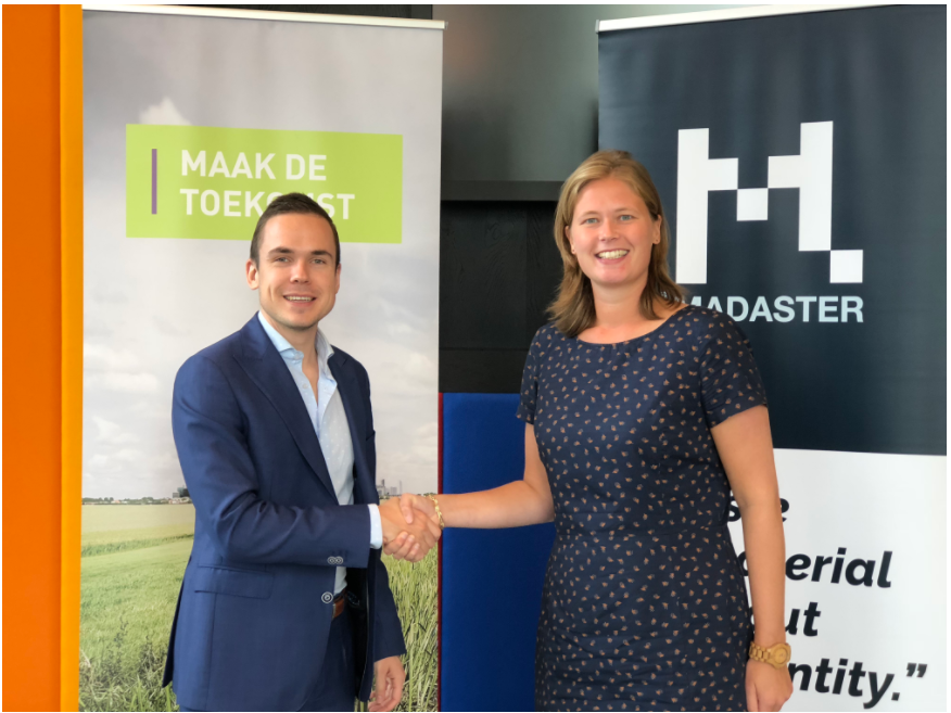 TBI – NEW PARTNER OF MADASTER