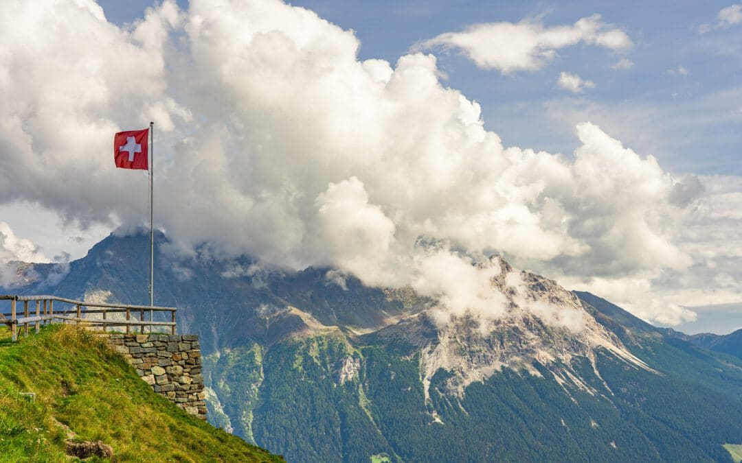 The circular economy has arrived in Swiss politics